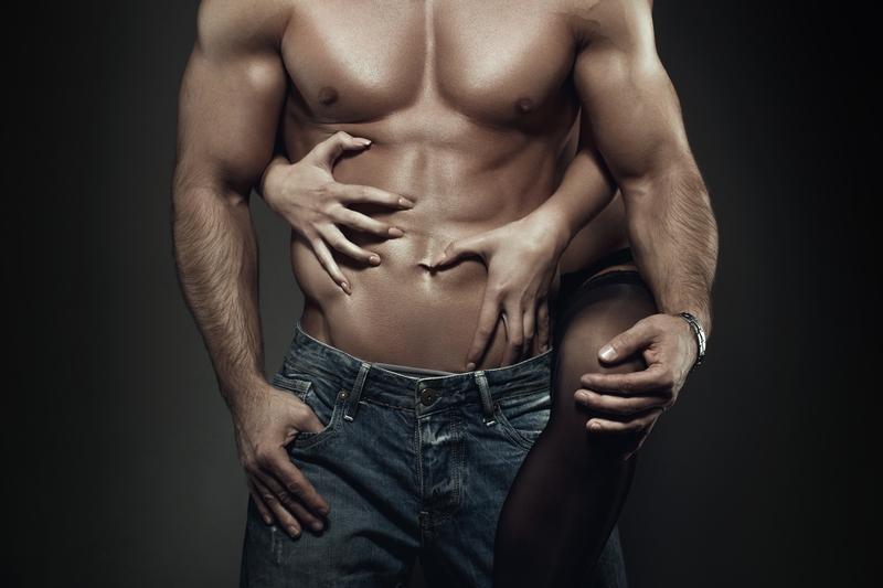 Jak nazýváte své intimní partie? image