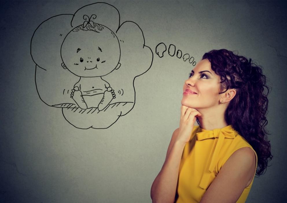 Toužíte po miminku? Přečtěte si 7 rad, jak otěhotnět image