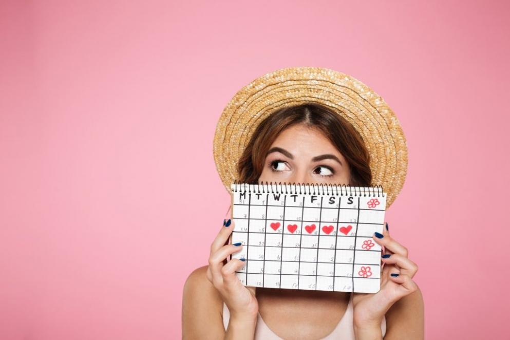 První menstruace – kdy ji čekat a jak se na ni připravit?  image